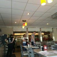 Photo taken at Key City Diner by DrWho131 M. on 4/23/2017