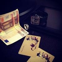 Das Foto wurde bei MyPlace Hotel City Centre von Sasha K. am 11/18/2012 aufgenommen