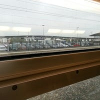 Photo taken at Gare SNCF de TGV Haute-Picardie by Bruno M. on 10/26/2012
