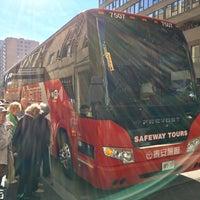 Photo taken at Bus To Niagara Falls by Nezih on 6/11/2017