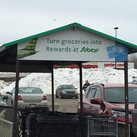 Photo taken at Sobeys by Yvon D. on 3/27/2017