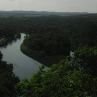 Photo taken at Scenic Overlook by Tex M. on 8/10/2014