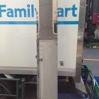 Photo taken at FamilyMart by 尊由貴 根. on 7/26/2013