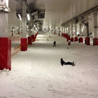 Photo taken at Snozone by Iain on 9/22/2012