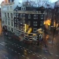 Photo taken at Kimpton De Witt Hotel by Ziziprof on 1/27/2013