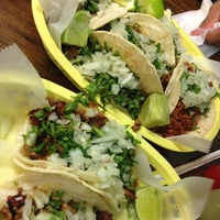 Photo taken at Carmela's Taqueria by Thongsy S. on 11/1/2013
