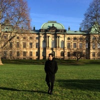 Photo taken at Palaissommer by Bjim on 12/29/2015