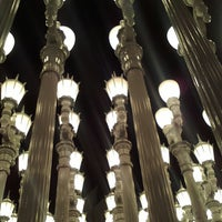 7/27/2013にAebbeyがLos Angeles County Museum of Art (LACMA)で撮った写真