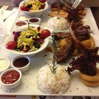 Foto scattata a Cafe'de Keyff da Selda E. il 11/13/2012