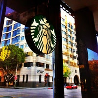 Photo taken at Starbucks by Eletta B. on 4/21/2013