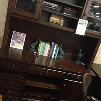 ... Photo Taken At Ashley Furniture HomeStore By Robyn S. On 3/17/2014 ...