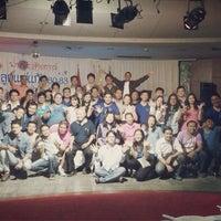 Photo taken at Wattana Park Hotel by pyyn on 4/14/2014