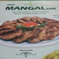 Photo taken at Bolu Mangalzade by Birol A. on 7/2/2013