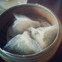 Photo taken at Dim Sum King 點心皇 by Brenna G. on 10/25/2012
