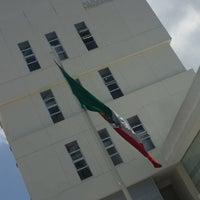 Photo taken at Auditoría Superior del Estado de Puebla by Ingram S. on 7/25/2016