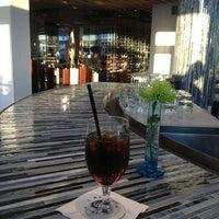 Photo taken at Allegria Hotel by Liz on 2/22/2013