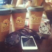 Photo taken at Baku Roasting Company by . on 9/19/2012