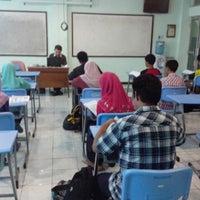 Photo taken at SMA Muhammadiyah 2 Surabaya by Farahdiba R. on 3/2/2014