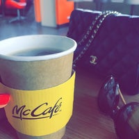 Photo taken at McDonald's by Noura on 11/10/2017