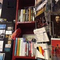 Photo prise au Piola Libri par Мария le11/26/2012