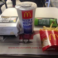Photo taken at McDonald's by Darvin S. on 5/22/2013