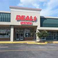 Photo taken at Deals by Marla R. on 10/5/2012