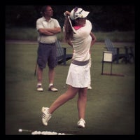 Photo taken at Prairie View Golf Club by IN the Loop T. on 8/7/2013