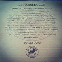 Foto diambil di La passerelle de Marcel oleh Romain B. pada 5/28/2013