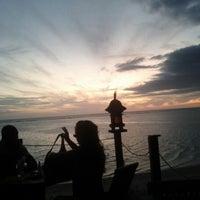 Photo taken at Coco Beach - Hacienda by Sam on 1/27/2013