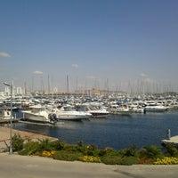 7/20/2013 tarihinde Mustafa D.ziyaretçi tarafından MarinTurk İstanbul City Port'de çekilen fotoğraf