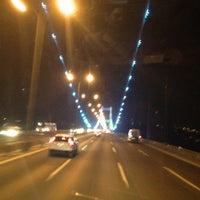 Photo taken at TEM by Ayben B. on 10/14/2012