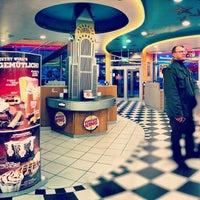 Das Foto wurde bei Burger King von Philipp S. am 2/1/2014 aufgenommen