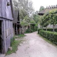 Photo taken at Genneper Parken by Philipp S. on 6/16/2013