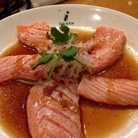 Photo taken at Iwata by Chris L. on 5/17/2014