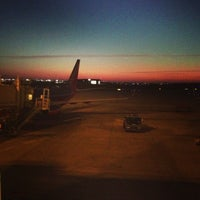 Photo taken at Southwest Airlines by Alyssa on 5/16/2013