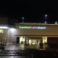 Photo taken at B&B Hotel Frankfurt-Hahn Airport by Olga K. on 11/27/2017
