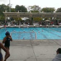 Photo taken at Rosemead Aquatic Center by Wella M. on 3/22/2014