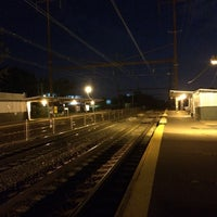 Photo taken at SEPTA Levittown Station by WEA Jr. on 8/14/2015