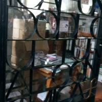 Photo taken at Librería Del Fondo De Cultura Economica by JoCrra on 12/17/2016