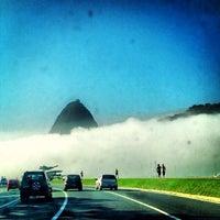 Photo taken at Rio de Janeiro by Bruno P. on 7/19/2013