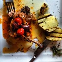 Foto tirada no(a) Pasta e Pallone por Bruno P. em 11/2/2012
