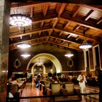 Photo taken at Union Station by Raven S. on 10/16/2012