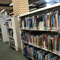 Photo taken at Westmount Library by AeroPont International 航. on 6/19/2017