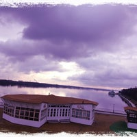 Photo taken at Волга Volga by Yuliya S. on 11/17/2012