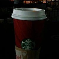 Photo taken at Starbucks by Kimberly S. on 12/3/2014