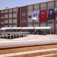 Photo taken at İİBF Kantin by Yasin K. on 5/30/2013