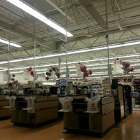 Photo taken at Pick 'n Save by James O. on 1/31/2014