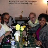 Photo taken at Rest. El Estribo by Nevelyn S. on 1/14/2013