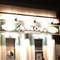 Photo taken at Royal Oak Pub by Jason on 11/30/2012