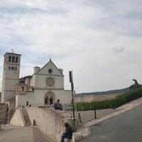 Photo prise au Assisi par LadyNasty le4/3/2017